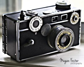 Vintage Argus